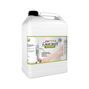 Antibakteriálne mydlo disiCLEAN Hand soap antibacterial - 25L
