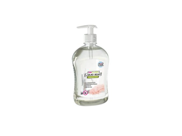 Antibakteriálne mydlo disiCLEAN Hand soap antibacterial - 0.5L