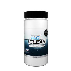 Dezinfekcia víriviek H20 CLEAR - 1kg