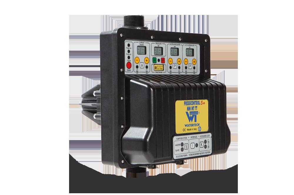 Frekvenčný menič Presscontrol EVO MM 8.5 – 1,1kW
