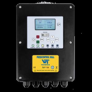 Frekvenčný menič Presscontrol WALL T6 - 2.2kW - 2x230V / 3x230V