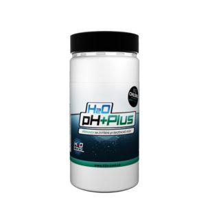 Prípravok na zvýšenie pH - H2O ph+ - 2.8kg
