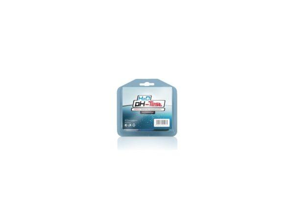 H2O polymer test
