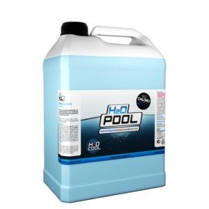 Bazénová dezinfekcia H2O POOL - 25L
