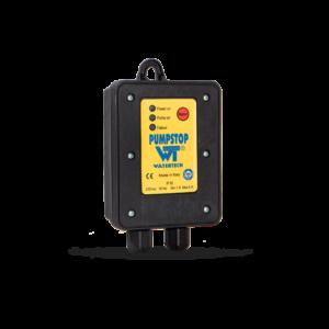 Ochrana behu na sucho Pumpstop IP65