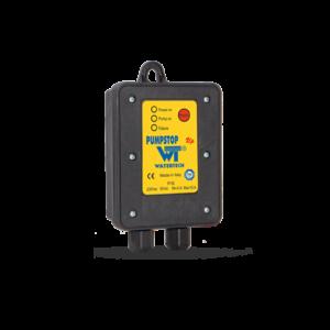 Ochrana behu na sucho Pumpstop UP IP65