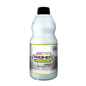 Dezinfekcia práčok a prádla disiCLEAN WASHER - 3L