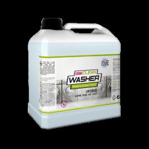 Dezinfekcia práčok a prádla disiCLEAN WASHER - 10L