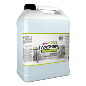 Dezinfekcia práčok a prádla disiCLEAN WASHER - 25L