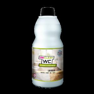 Dezinfekcia sanity disiCLEAN WC - 3L