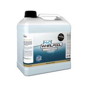 Dezinfekcia víriviek H2O WHIRLPOOL - 3L