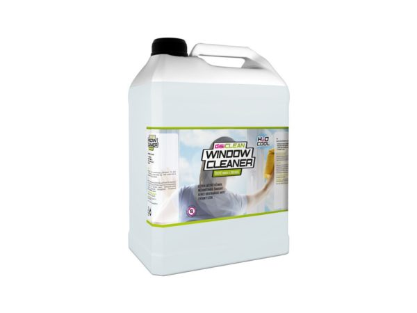 Čistič okien disiCLEAN Windows Cleaner - 25L