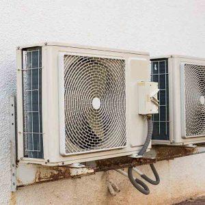 Klimatizácie a vzduchotechnika
